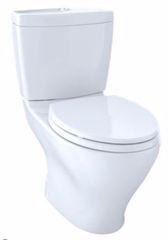 TOTO - Aquia II Dual Flush Two-Piece Toilet