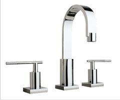 """RUBI Bathroom Faucet - Evita 8"""" Centre"""