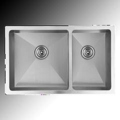 """Vogt Kithcen Sink Villach 16R (32""""x18""""x10"""") Undermount"""