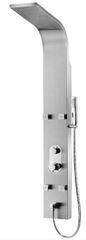 Tenzo ETZST-50 Stainless steel shower column