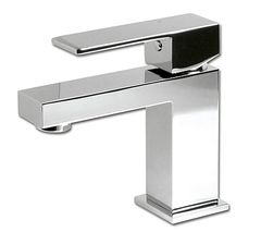 Rubi Quatro Single Hole Faucet (Regular or Tall Options)