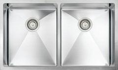 """Vogt Bludenz 18 Guage R (""""32x18""""x9"""") Undermount Sink"""