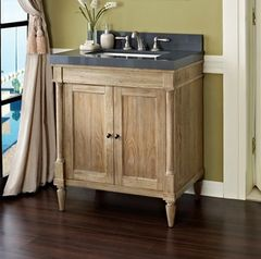 """Fairmont Designs Rustic Chic 30"""" Vanity only"""