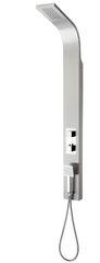 Tenzo TZST-16 Stainless steel shower column