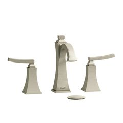 """Riobel Eiffel 8"""" Center Faucet"""