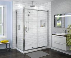 Corner Shower - Fleurco Banyo Shuttle