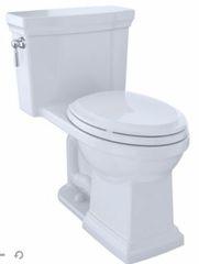 TOTO - Promenade II One-Piece Toilet - (MS814224CEFG)