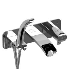 Riobel Salome Wall Mounted Tub Filler