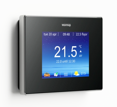 LE THERMOSTAT 4IE