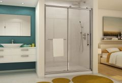 Shower Door - Fleurco Sorrento