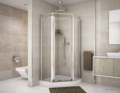 Shower Door - Fleurco Sevilla Neo 36