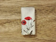 Art Glass No. 96 - fridge magnet