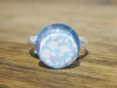 Art Glass No. 68 - ring