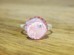 Art Glass No. 19 - ring