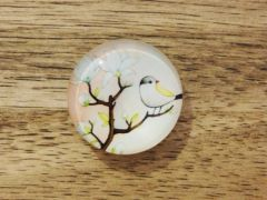 Art Glass No. 91 - fridge magnet