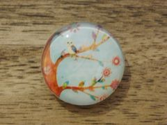 Art Glass No. 98 - fridge magnet