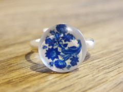 Art Glass No. 64 - ring