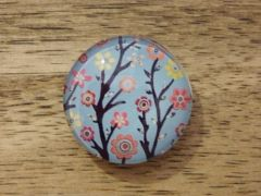 Art Glass No. 99 - fridge magnet