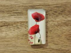 Art Glass No. 97 - fridge magnet