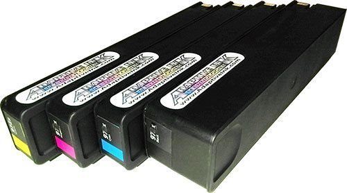 HP 972X Compatible Cartridges FOR HP Pagewide Printers