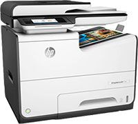 HP 577 Pagewide CISS 976Y Bulk Ink Systems