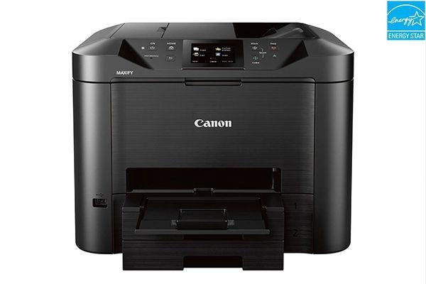 Canon Maxify CISS Bulk Ink Systems