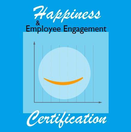 happiness and employee engagement certification humanext training
