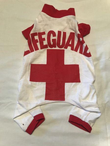 Lifeguard - Standard Small