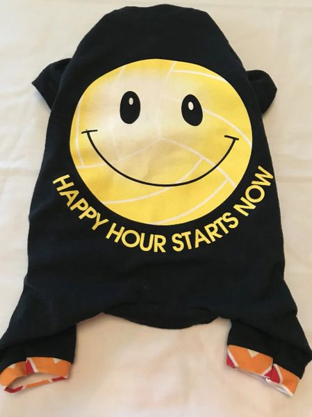 Happy Hour - Standard Extra Small