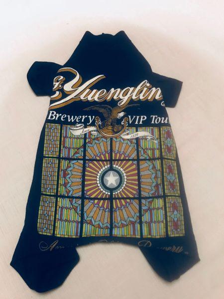 Yuengling Brewery Tee Jammie - Standard Large
