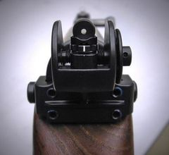 Tech-Sights New TS200 Steel Frame sight assembly
