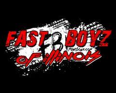 Fast Boyz Decal