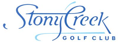 StonyCreek Golf Club Online Proshop