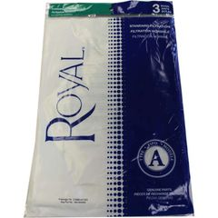 Royal A Bags 3 Pack Genuine