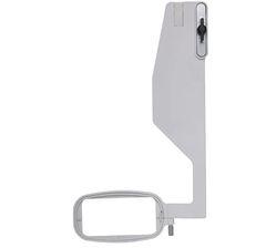 "Janome Free Arm Hoop FA10a (3.9'x1.6"") 9900 & 860"
