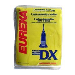 Eureka DX Bags 3Pk 61525