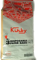 Kirby Style 2 Bags 3 pack