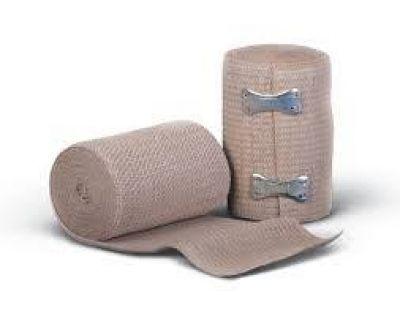 Elastic Bandage (4-inch)