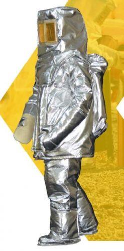 X50 Z-Flex Fire Entry Suit
