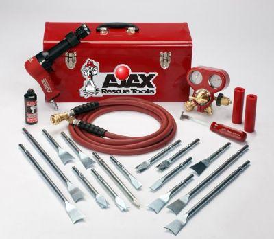 AJAX RESCUE TOOLS 911-RK Super Duty Kit