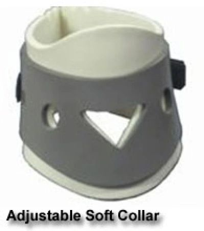Adjustable Soft Collar