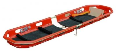 Basket Ambulance Stretcher 6B