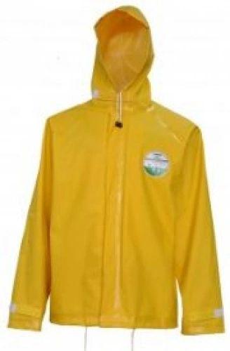Lakeland PVC Coat Style Number EPVCJT02 Size Large