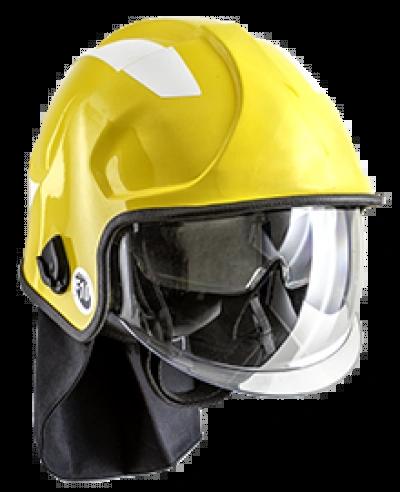Pacific Fire Helmet F10