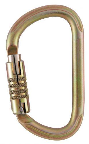 Petzl Vulcan Triact Lock