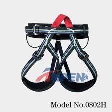 Anpen 0802H Half Harness B/W