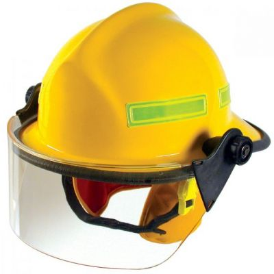 Fire-Dex 911 Fire Helmet