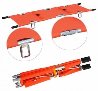 Folding Stretcher 1G