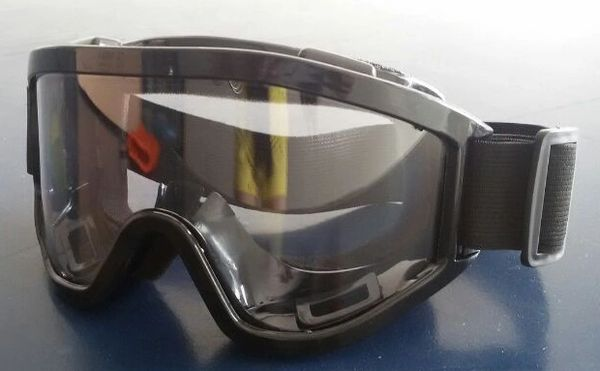 Safety Goggles Foam Type