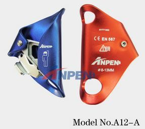 Anpen A12-A Chest Ascender for ropes